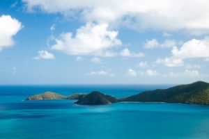 Catamaran Charter BVI FAQ islands