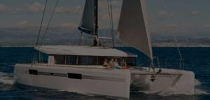 Catamaran Charter BVI what is a multihull catamaran main
